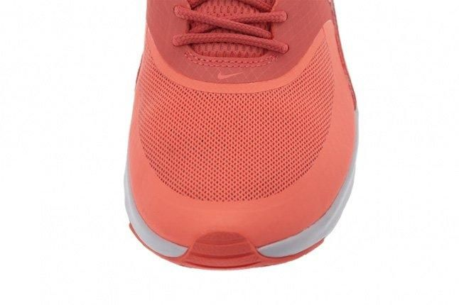 Nike Air Max Thea Atomicpink Atomicpink Toe Detail 1