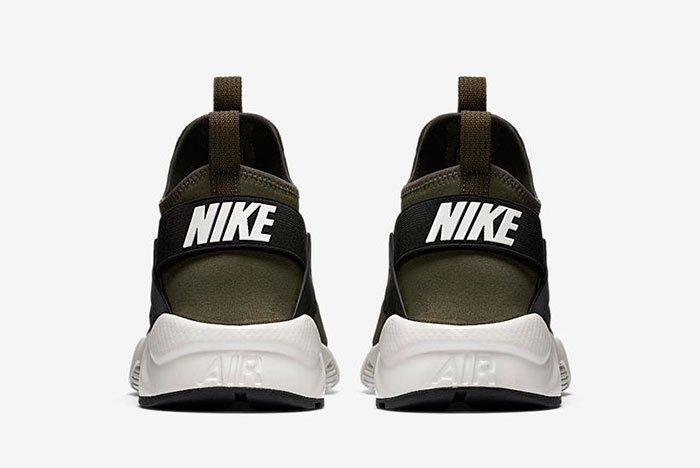 Nike Air Huarache Cargo Khaki 6