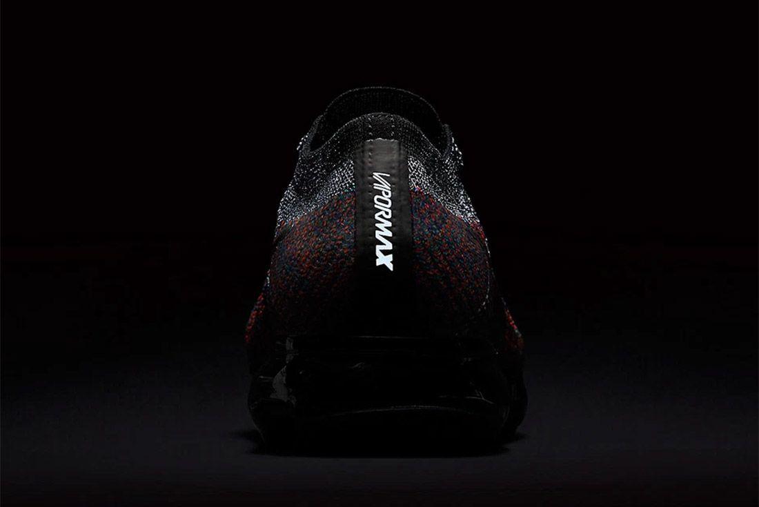 Nike Air Vapormax Chinese New Year 1