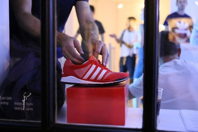 Adidas Primeknit London Launch 6 1