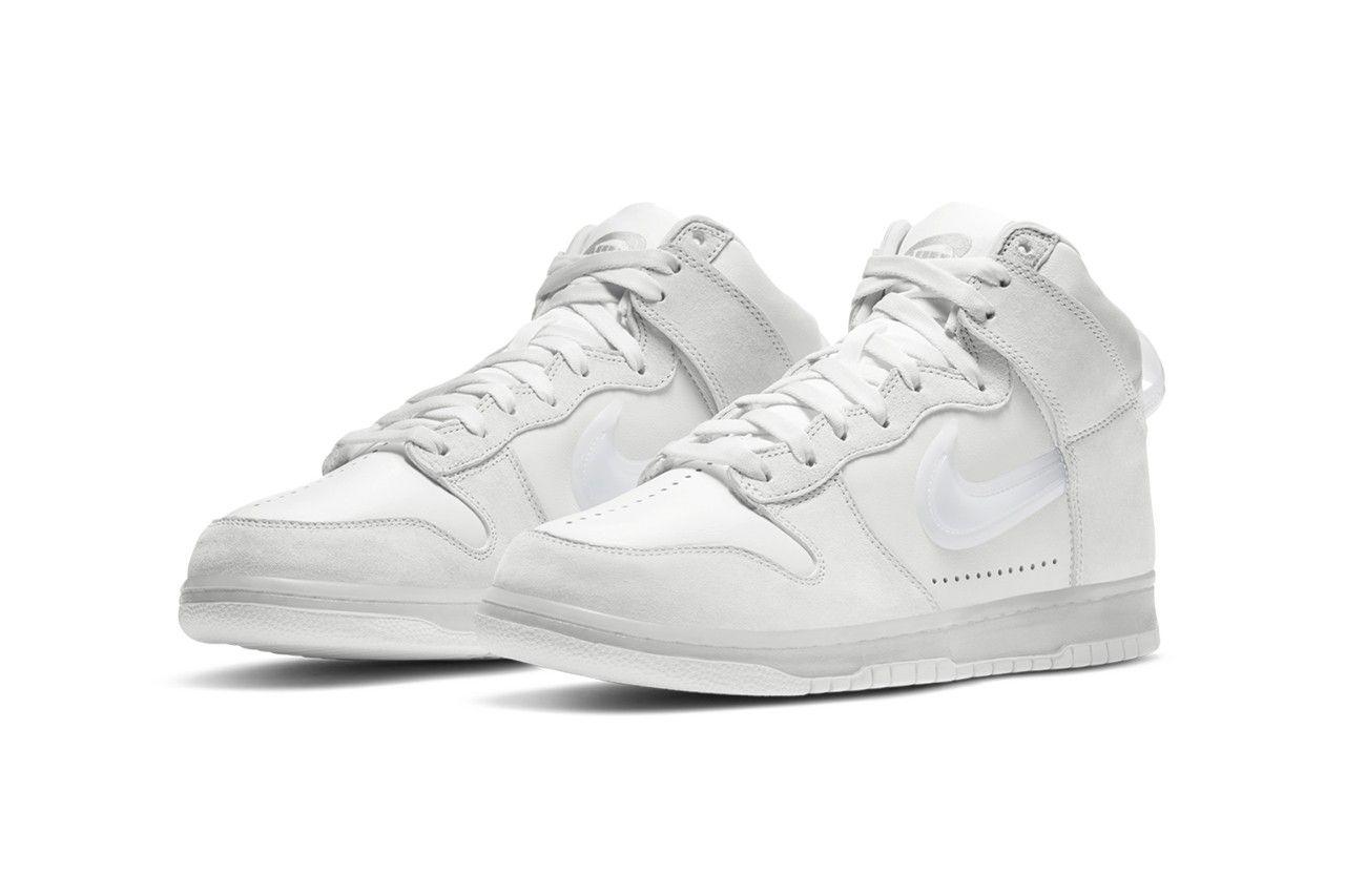 Slam jam Nike Dunk High