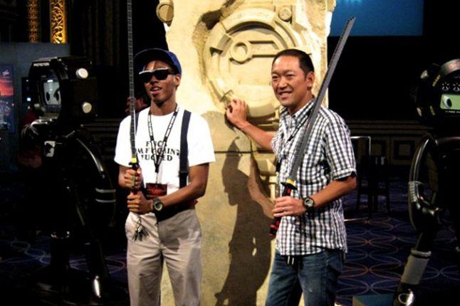 Casio Gshock Shock The World Press Event 18 570X427 1