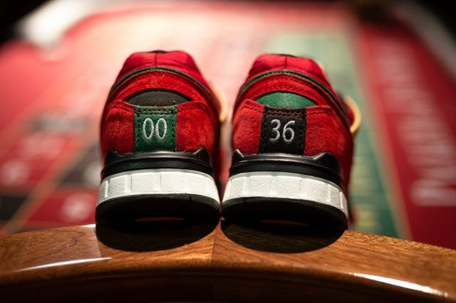 Packer Just Blaze Saucony Grid Sd Casino 6