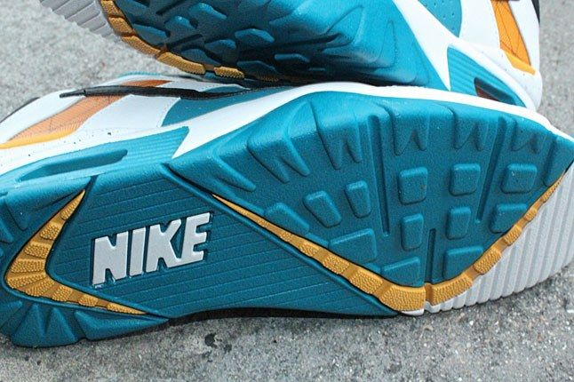 Nike Air Trainer Classic Outsole 1