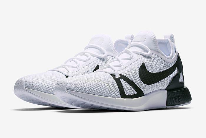 Nike Dual Racer 1