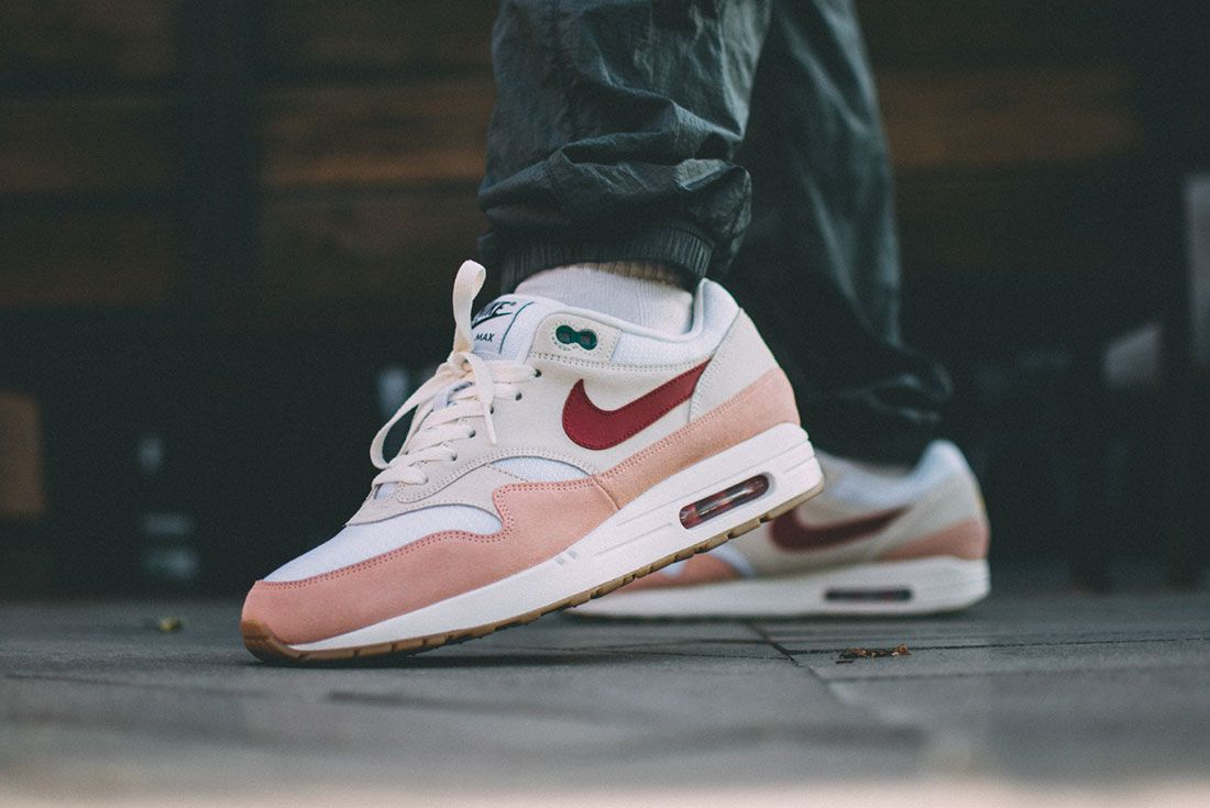 Whosmarky Nike Air Max 1 Cultivator Nike By You Hero4