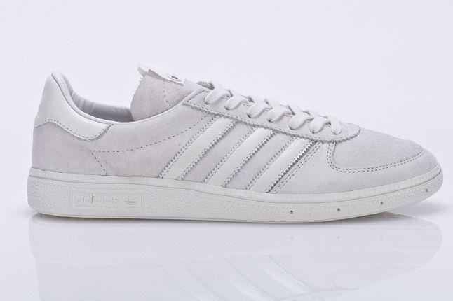 Consortium Adidas Bc Sneaker 1