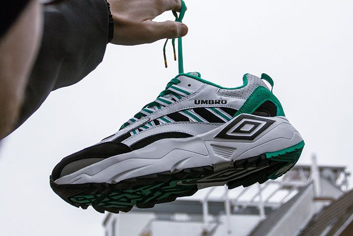 Werder Bremen X Umbro Neptune Collaboration Hero 10