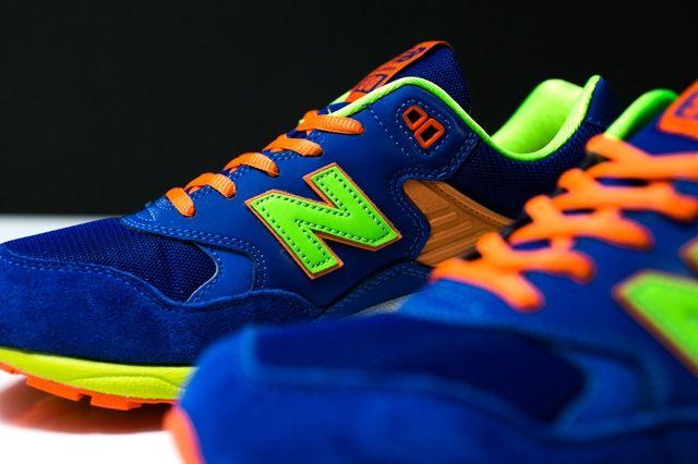 New Balance 580 Neon Pack 2