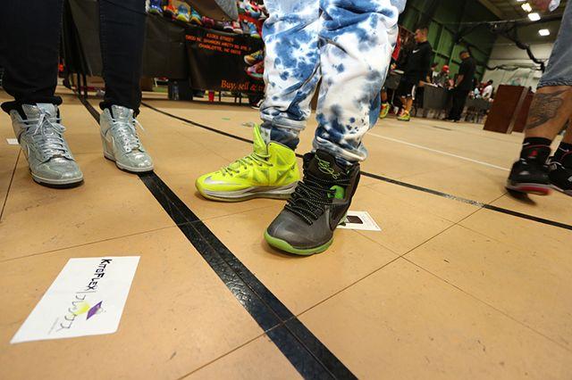 Sneaker Con Nola Recap 85