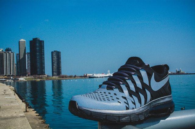 Nike Fingertrap Max 6