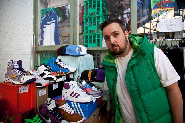 Sneaker Freaker Swapmeet 2011 13 1