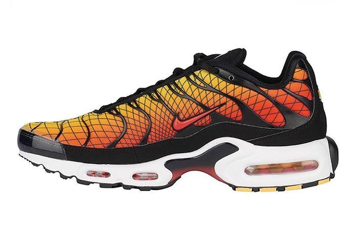 Nike Am Plus 4