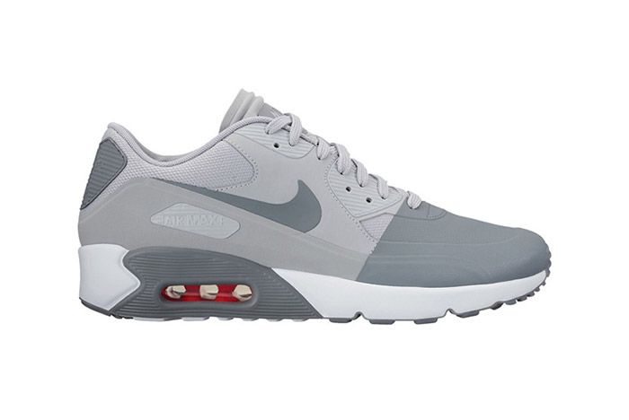 Nike Air Max 90 Ultra 2 Grey