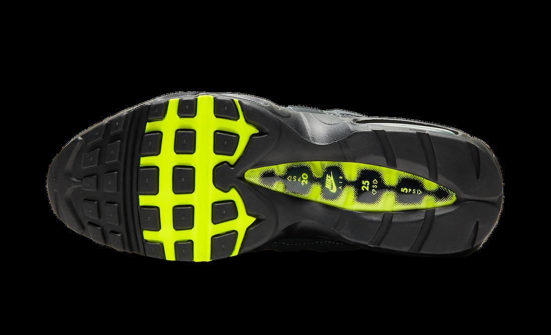Nike Air Max 95 OG Neon 2020 CT1689-001