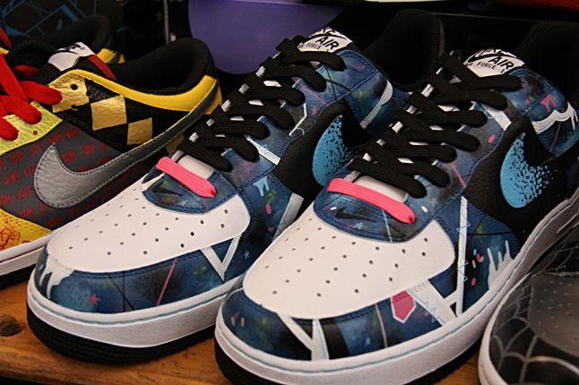 Sneaker Freaker Swap Meet 56 1