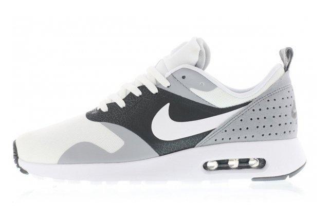 Nike Air Max Tavas White Grey 1