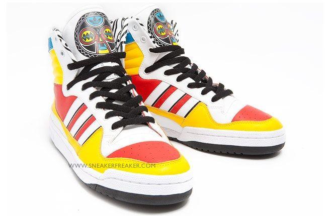 Adidas Jsafirca 3 1