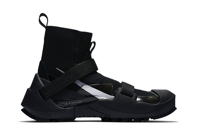 Matthew M Williams Alyx Nike Free Tr 3 Sp Black Official Release Date Medial