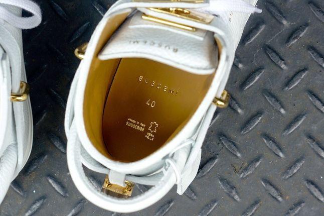 Buscemi 100Mm Shoe 6