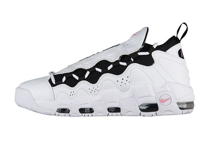 Nike More Money White 2