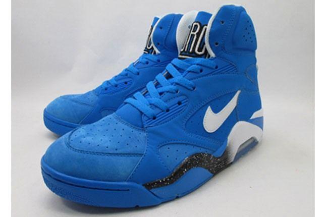 Nike Air Force 180 High 8 1