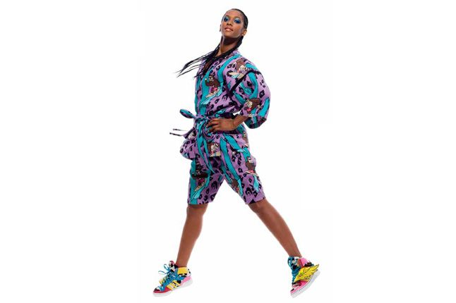 Adidas Originals Jeremy Scott Ss2012 16 1
