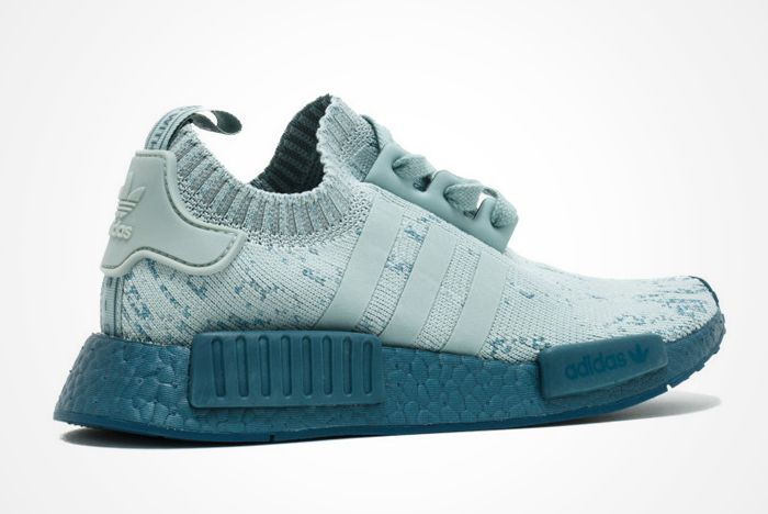 Adidas Nmd R1 Sea Crystal 3