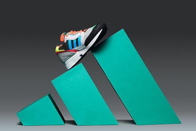 Adidas Eqt Oddity Pack 11
