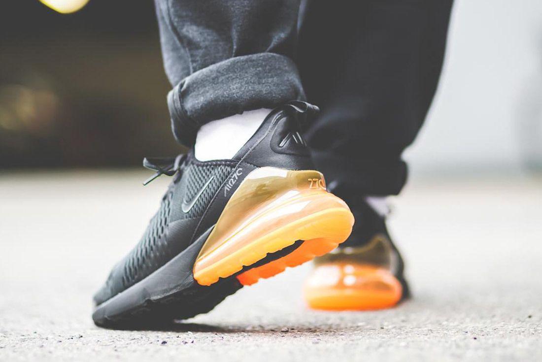 Nike Airmax 270 On Feet 3