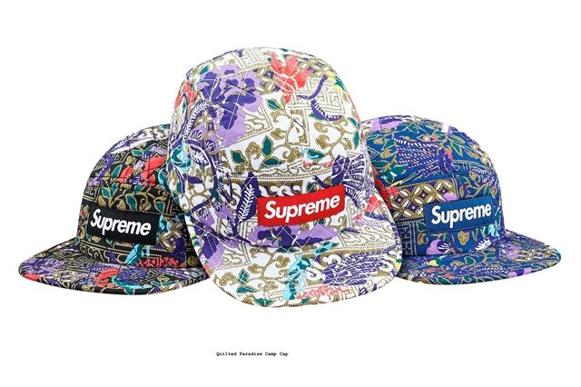 Supreme Ss15 Headwear Collection 7