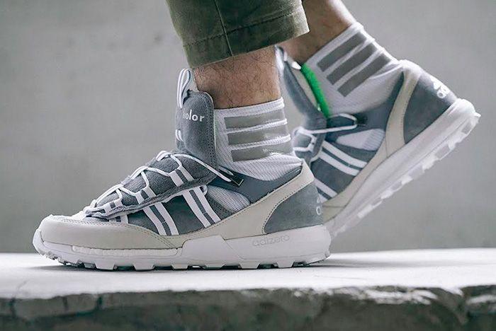 Kolor X Adidas Consortium Adizero Xt 4
