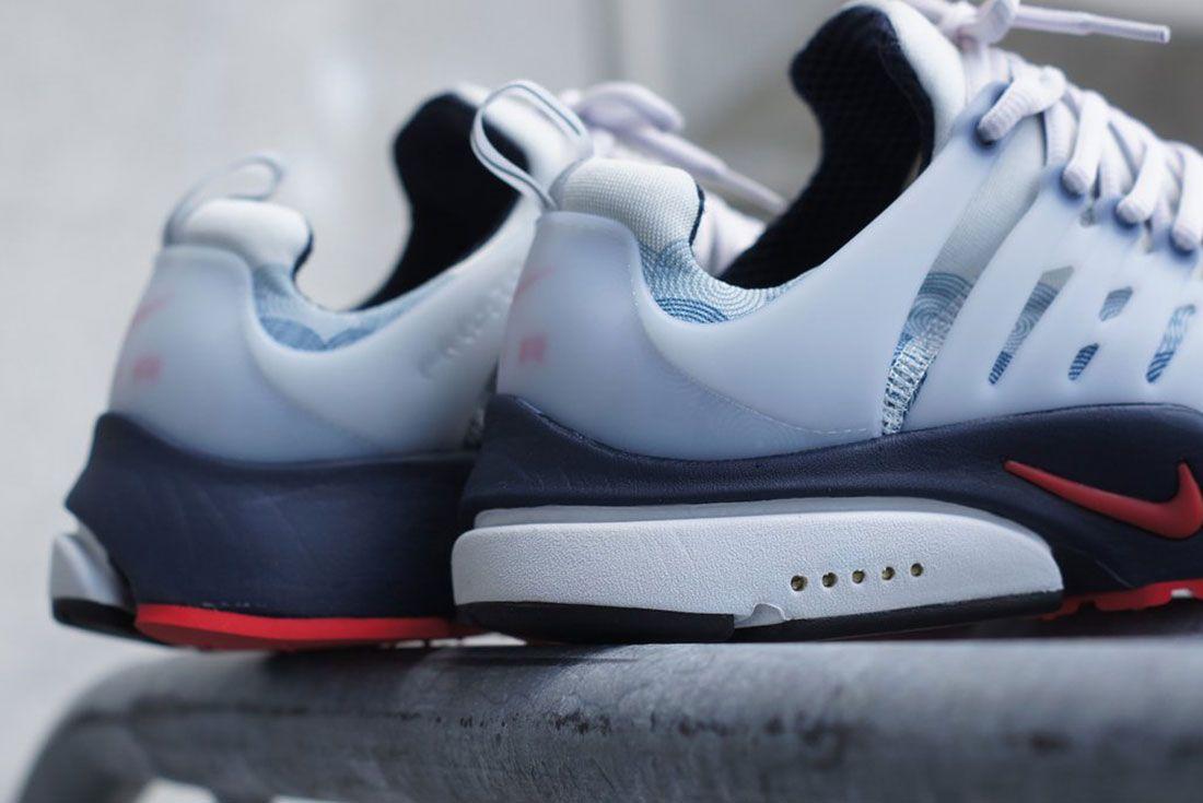 Nike Air Presto Olympic 3 1