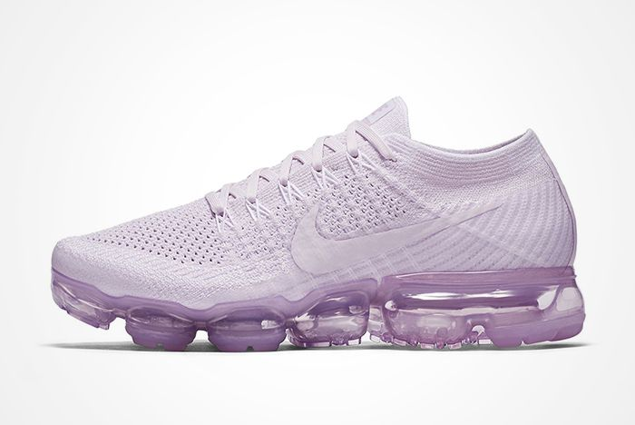 Nike Wmns Air Vapor Max Flyknit Light Violet