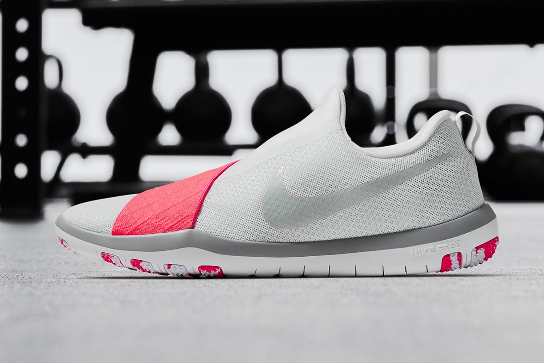Nike Free Connect Ltd Pink Blast6