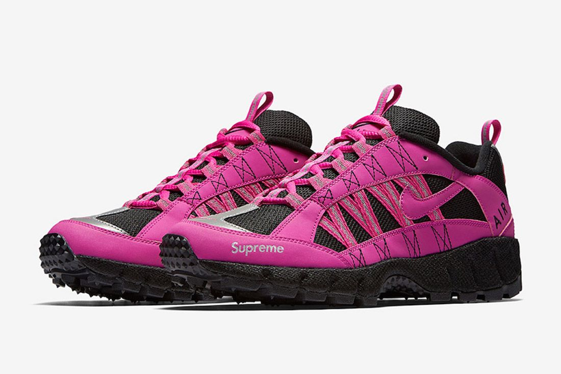 Supreme Nike Humara 9