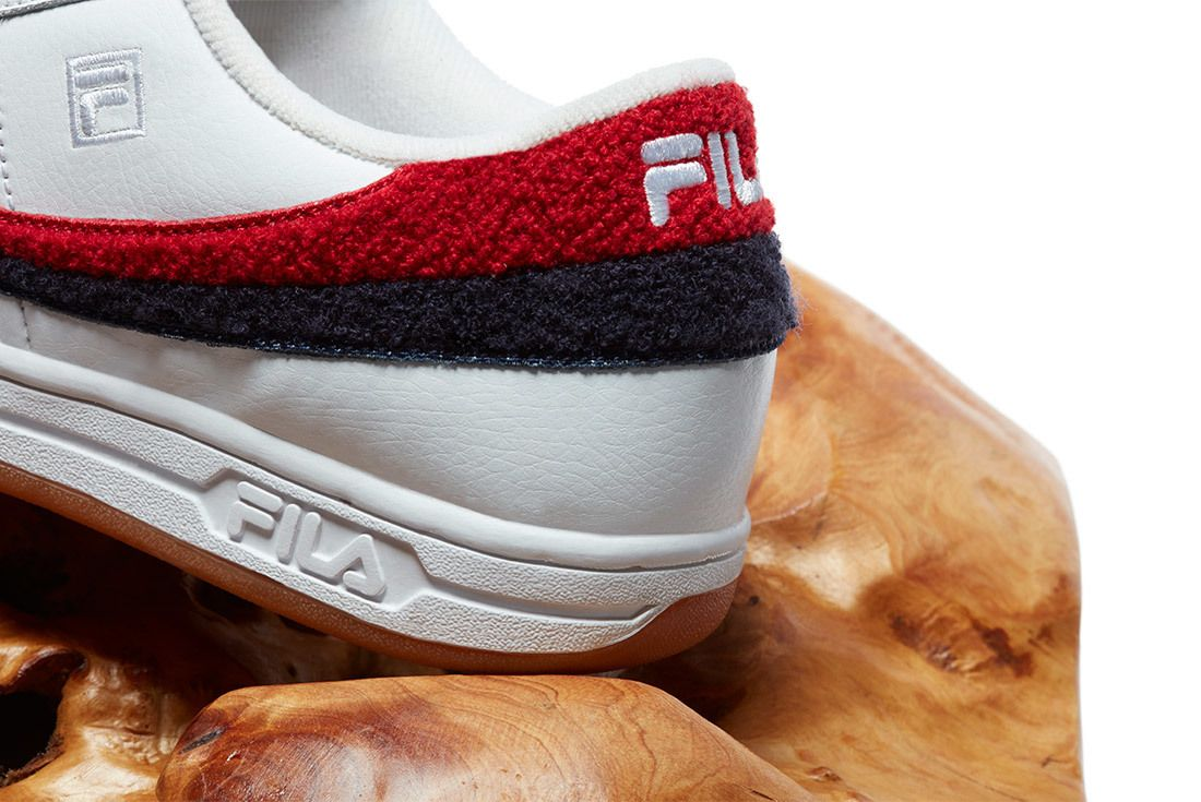 Fila All Conference Pack Mb Spaghetti Knit Original Tennis Varsity 19