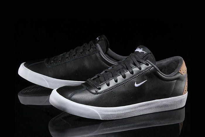 Nike Match Classic Vachetta Tan Black 4