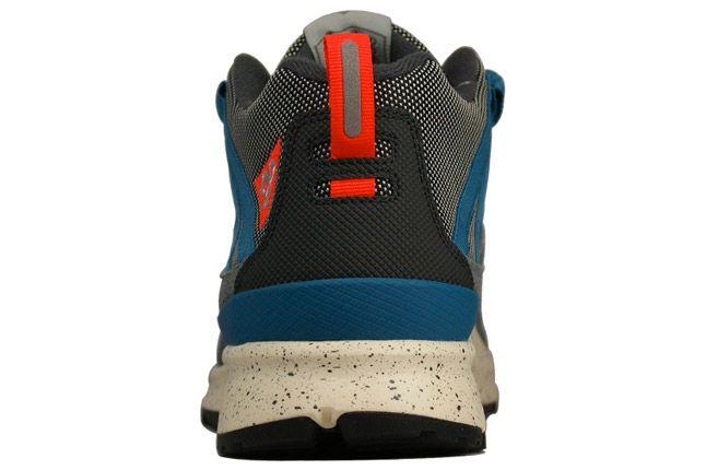 Nike Acg Okwahn 2 Charcoal Heel 1