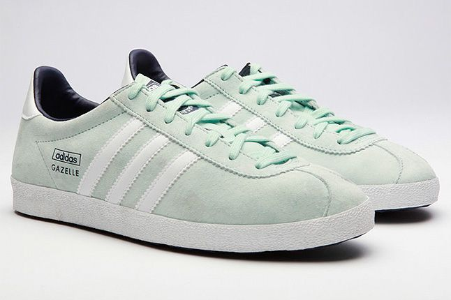 Adidas Originals Gazelles Ice Cream Pack 2 1