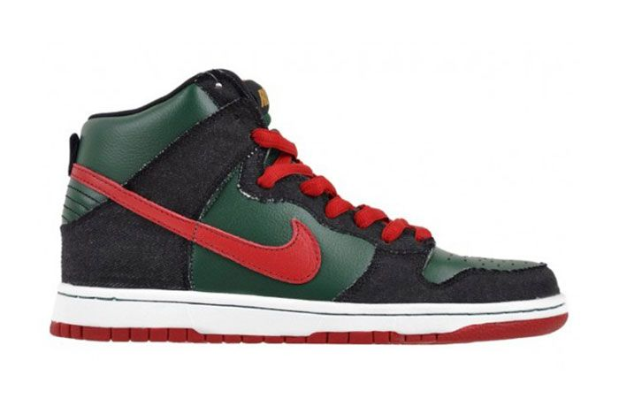 Gucci Nike Sb Resn