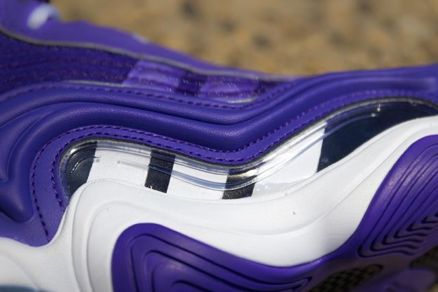 Adidas Crazy 2 Power Purple 5