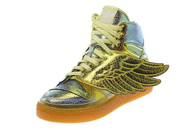 Adidas Originals Js Wings Foil Thumb