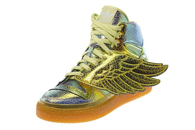 Adidas Originals Js Wings Foil Thumb