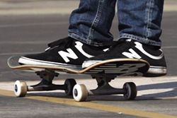New Balance Numeric A Place In The Sun Thumb