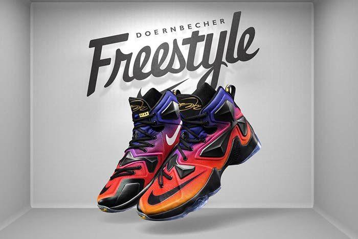 Nike Doernbecher 20154