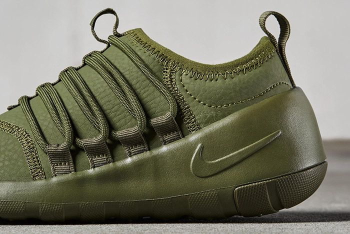 Nike Payaa Wmns Legion Green 3