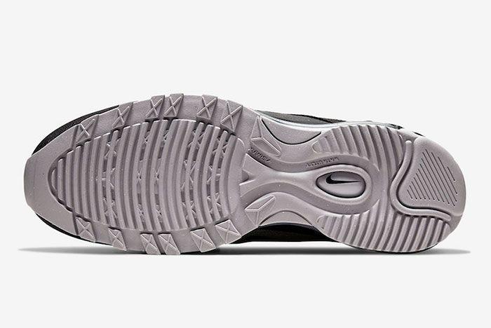 Nike Air Max 97 Winter Utlity Black Sole