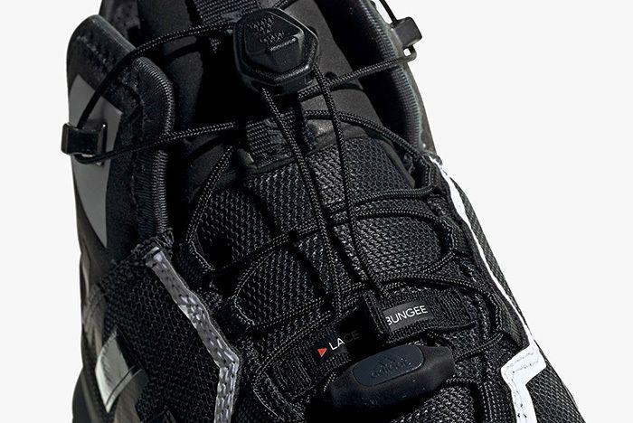 White Mountaineering Adidas Terrex Fast 3