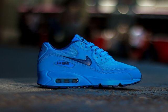 Nike Air Max 90 Gs Colour Pack 7